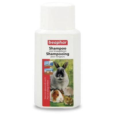 Beaphar Shampoo Nager Kleinsaeuger  - 200 ml