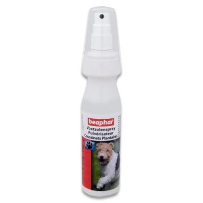 Beaphar Voetzolenspray (Pfoten-Pflege spray)