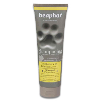 Beaphar Shampooing tube Conditioner 2 in 1 (Entfilzung 2 in 1)