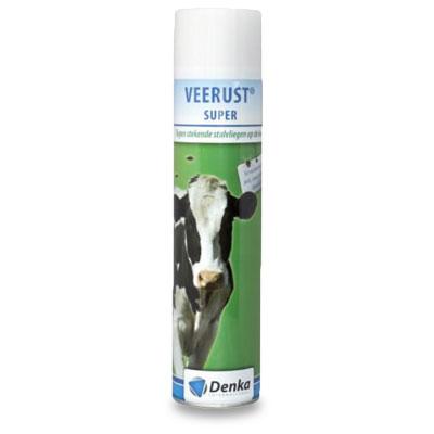 Veerust Super Spuitbus - 600 ml | Petcure.nl