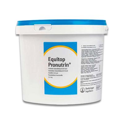 Equitop Pronutrin - 3,5 kg