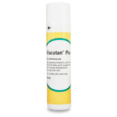 Viacutan Plus Multidoser - 95 ml | Petcure.nl