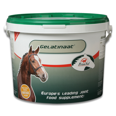 PrimeVal Gelatinaat - Pferd - 5 kg
