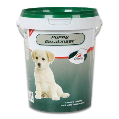 PrimeVal Gelatinaat Pup - 350 g | Petcure.nl