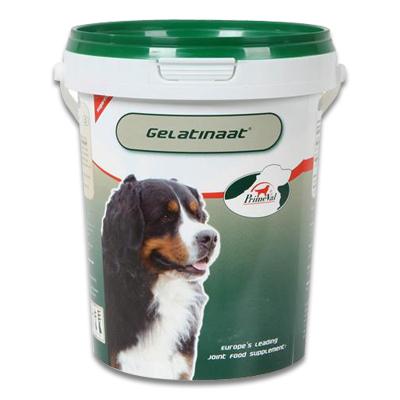 PrimeVal Gelatinaat Hond - 500 g | Petcure.nl