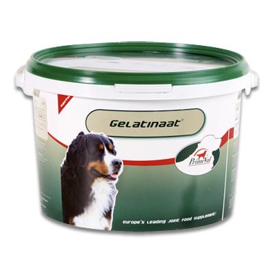 PrimeVal Gelatinaat Hond - 2 kg | Petcure.nl