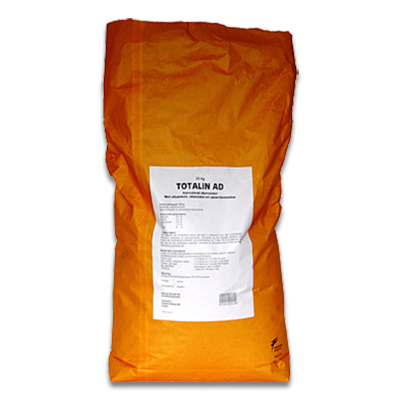 Totalin AD - 25 kg | Petcure.nl