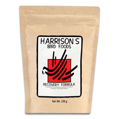 Harrison's Recovery Formula - 350 gr | Petcure.nl