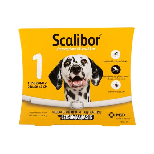 Scalibor Protectorband - Large - 65 cm