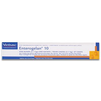 Enterogelan - 10 ml | Petcure.nl