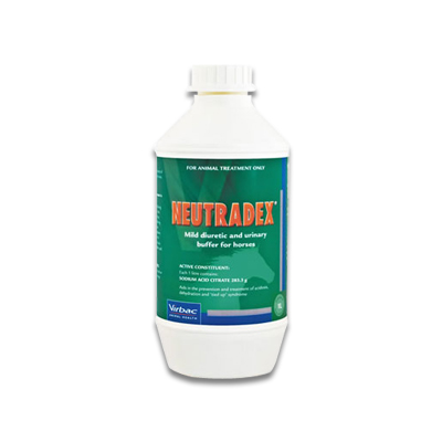 Neutradex - 1 ltr | Petcure.nl