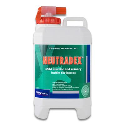 Neutradex - 5 ltr