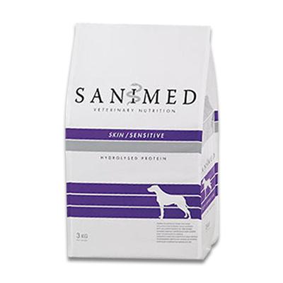 SANIMED Skin (Atopy) Sensitive Hund - 3 kg