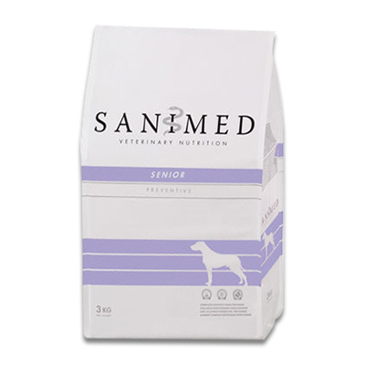 SANIMED Senior Dog - 3 kg