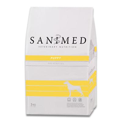 SANIMED Puppy - 3 kg