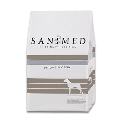 SANIMED Intestinal Insect Hond -  3 kg | Petcure.nl