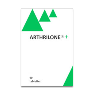 Arthrilone - 3 x 30 Tablets