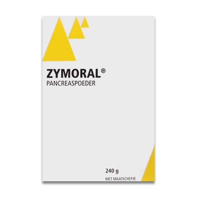 Zymoral Pancreaspowder - 240 g