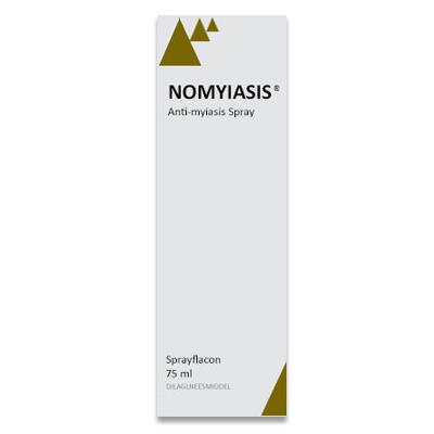 Nomyiasis - 75 ml (AST)