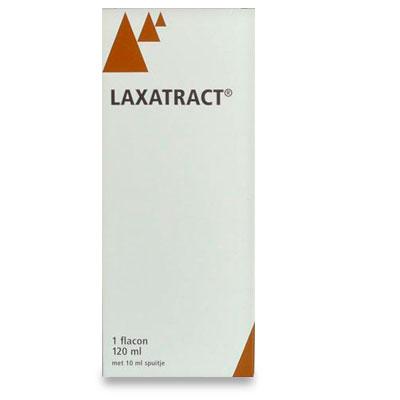 Laxatract - 120 ml