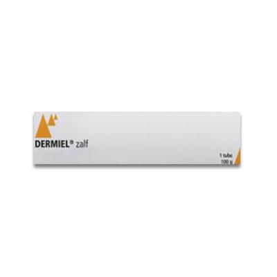 Dermiel Wondzalf - 100g
