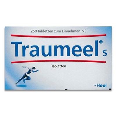 Traumeel-S - 250 Tabletten | Petcure.nl