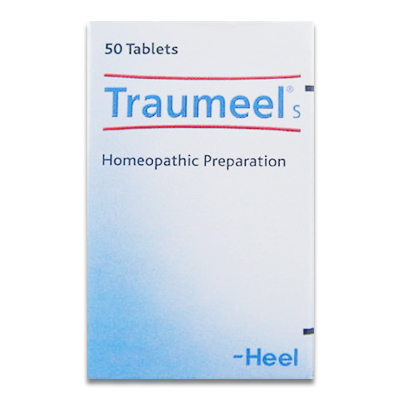 Traumeel S Tabletten 50 Stueck