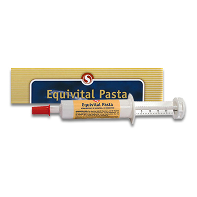 Equivital Paste - 1 injector