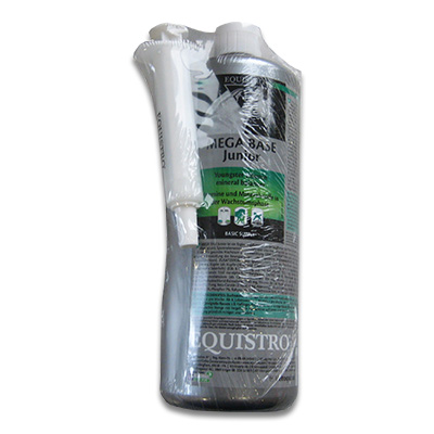 Equistro Mega Base Jr + Spuit - 1 ltr