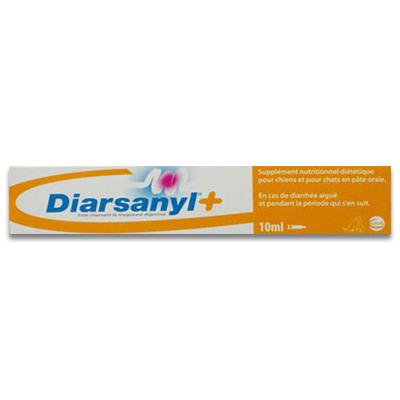 Diarsanyl Plus - 10 ml