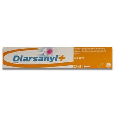 Diarsanyl Plus - 24 ml