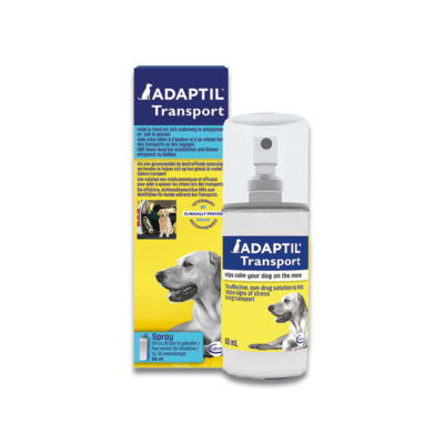 Adaptil Spray - 60 ml | Petcure.nl
