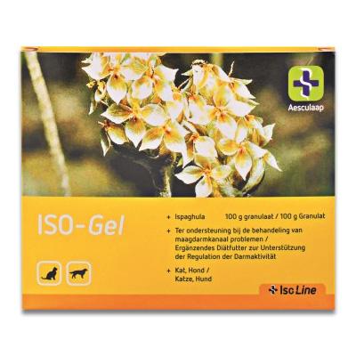 Iso-Gel - 100 gr | Petcure.nl