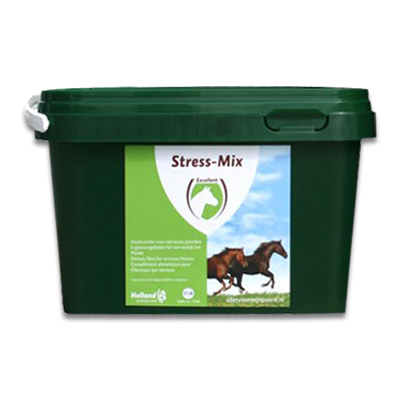 Excellent Stress-mix 1 Kg | Petcure.nl