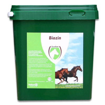 Excellent Biozin Pferd - 2.5 Kg