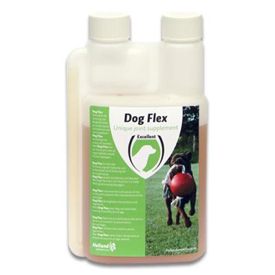 Excellent Dog Flex - 250 ml (THT 05-19) | Petcure.nl