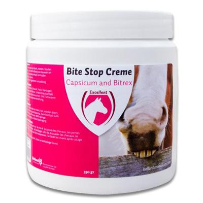 Excellent Bite Stop Creme (bitrex+capsicum) - 350 g (THT 03-19) | Petcure.nl