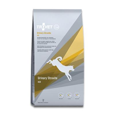 TROVET Urinary Struvite ASD Hond - 3 Kg | Petcure.nl