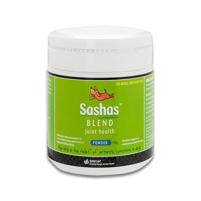 Sashas Blend Powder - 100 gr
