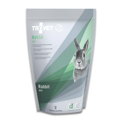 TROVET Rabbit RHF - 1.2 Kg | Petcure.nl