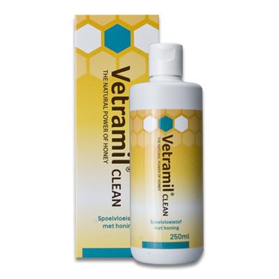 Vetramil Spuelfluessigkeit  - 250 ml