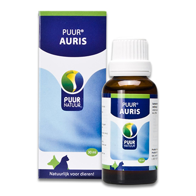 PUUR Auris (Puur Ohr) - 30 ml