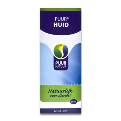 PUUR Cteno (Huid) - 50 ml | Petcure.nl