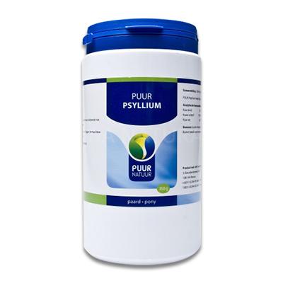 PUUR Psyllium (Pferd/Pony) - 350g