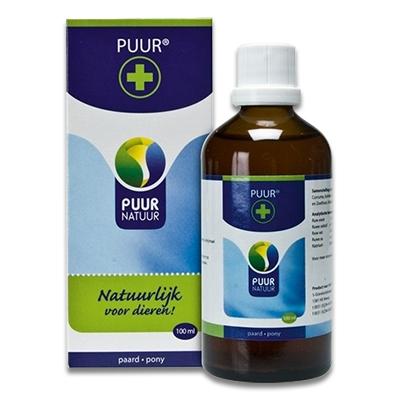 PUUR Dolor (Paard) - 100 ml | Petcure.nl