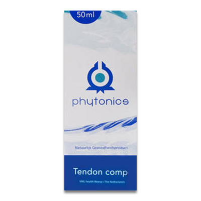 Phytonics Tendon Comp - 50 ml