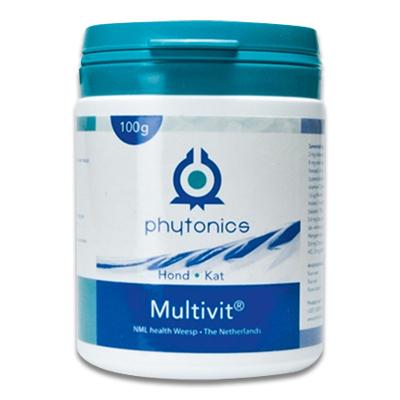 Phytonics Multivit (Hund/Katze) - 100g