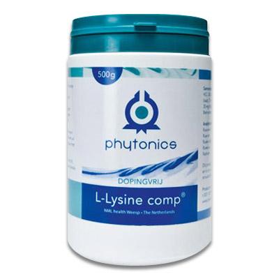Phytonics L-Lysine Comp (Pferd/Pony) - 500g