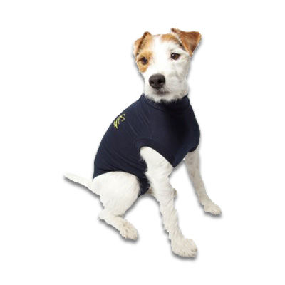 Medical Pet Shirt Hond - Blauw XS | Petcure.nl