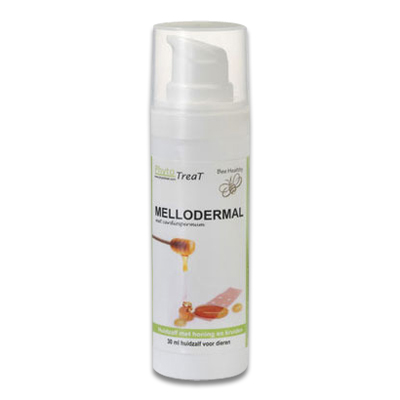 Mellodermal Indoor HonigSalbe - 30 ml
